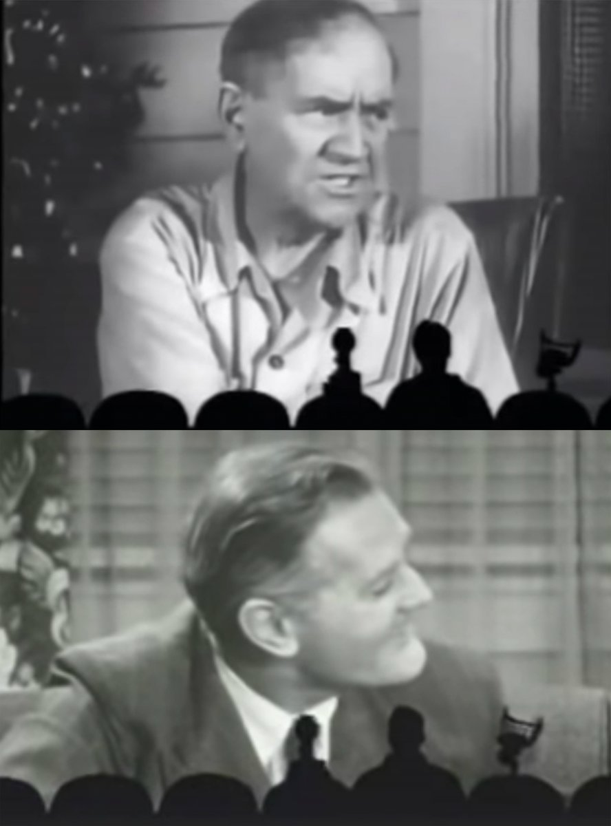 Happy Father's Day! Who's your favorite MST3K dad??