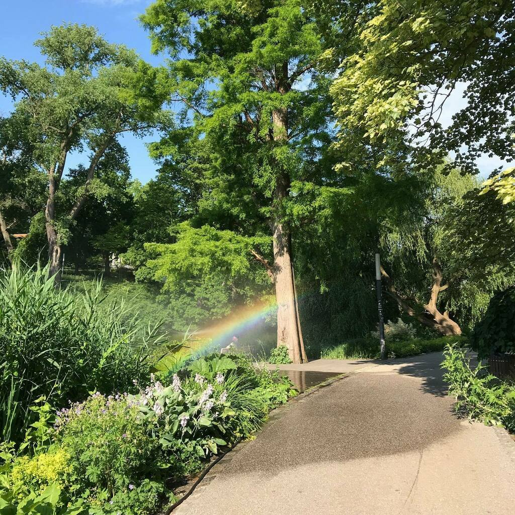 Good morning!  — #Hamburg_De #hamburgo #hamburgmeineperle #meinhamburg #meinhamburgliebichsehr #hamburgmeinestadt #hamburgmeineliebe #hamburgpictures #hh #hamburgcity #040 #rainbow https://instagr.am/p/CBkWMZbK-3Z/pic.twitter.com/XXQ0uJh9dw  by Solaris100