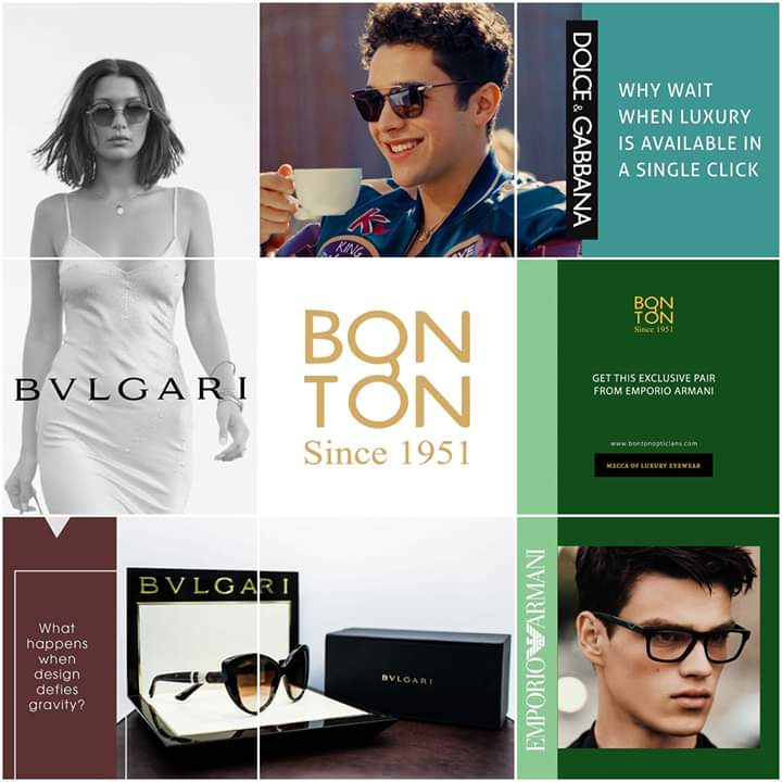 We feel delighted to work with @BontonOpticians  to help them reach out to their #potentialaudience with the help of effective #graphics and Intelligent #SocialMedia & #SEOStrategies.  #DilemmasDiluted #DigitalMarketing #SEO #SocialMedia #SMM #ContentMarketing #SocialMediaMarket https://t.co/bbg9owMSdI