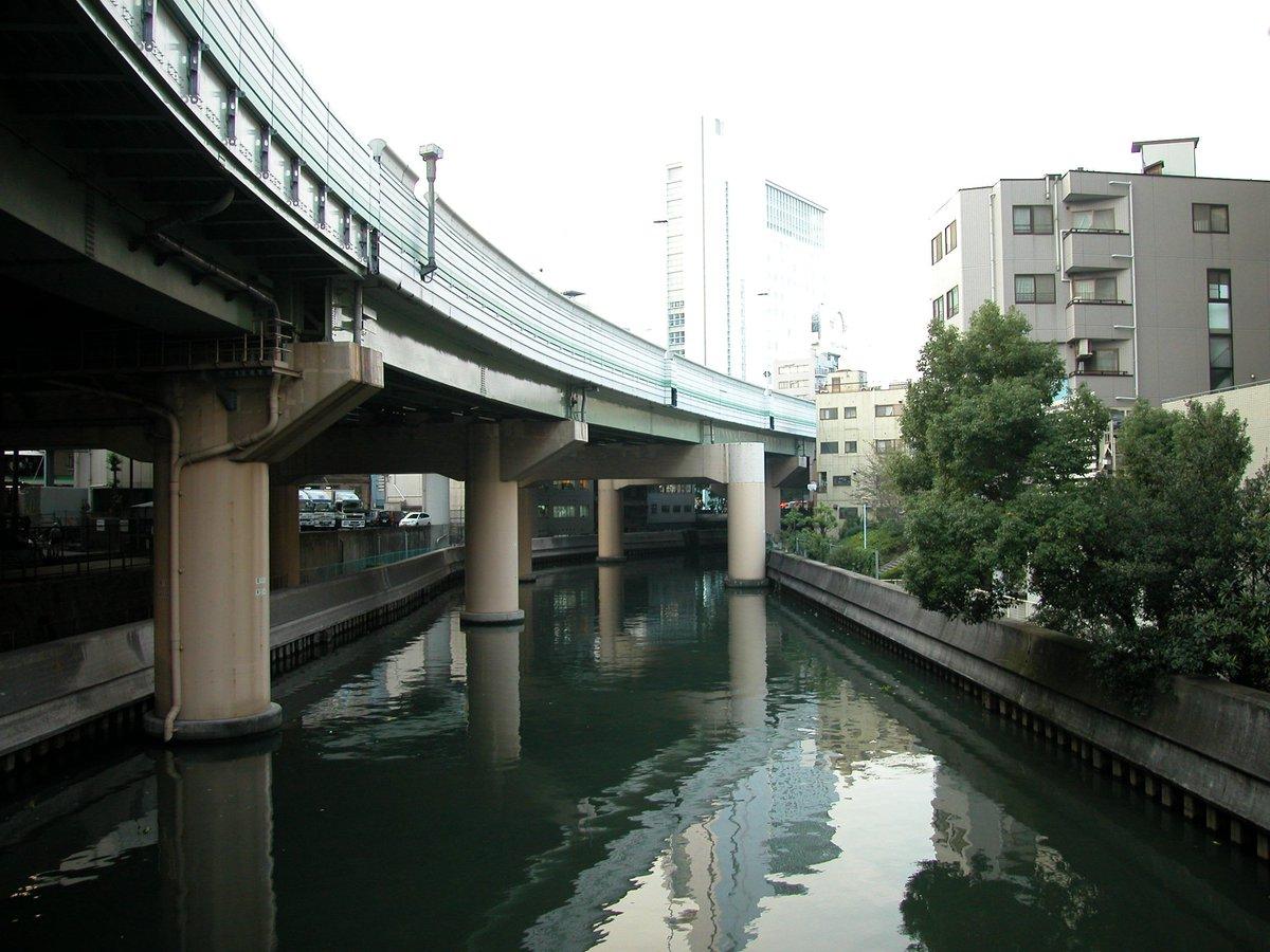 東横堀川 hashtag on Twitter