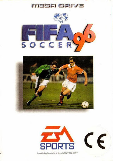Happy Birthday Jason McAteer! The only Irish player to feature on the cover of
