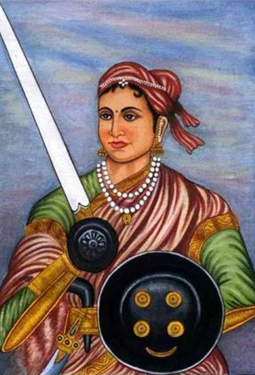भारतीय वसुंधरा को गौरवान्वित करनेवाली आदर्श वीरांगना झांसी की रानी लक्ष्मीबाई जी को पुण्यस्मरण दिवस पर शत शत नमन। #RaniLaxmiBai #रानी_लक्ष्मीबाई #रानीलक्ष्मीबाई #लक्ष्मीबाई_बलिदान_दिवस