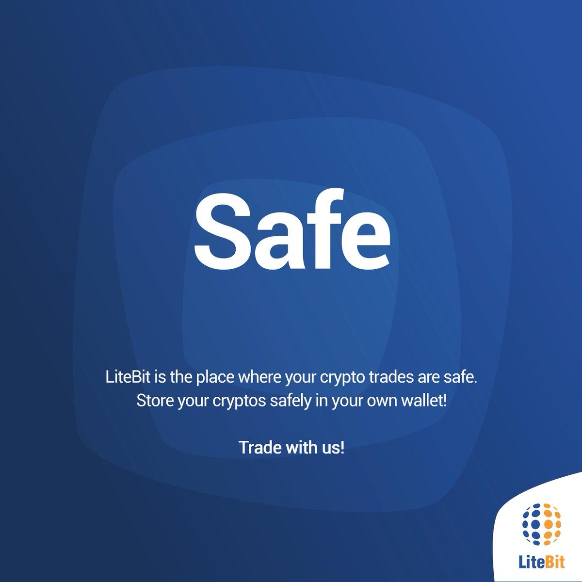safe cryptocurrency platform