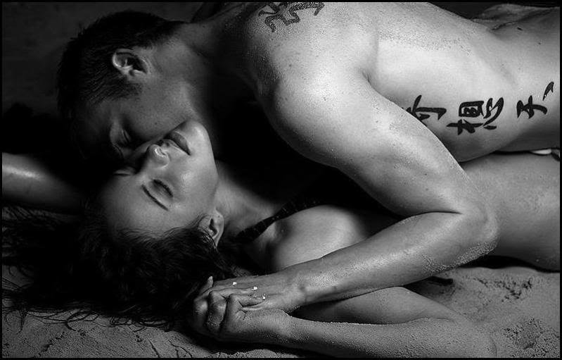 How you smell is the real key to sexual