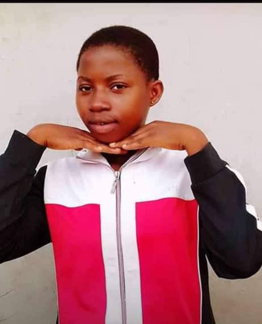Exactly 3 weeks today that 16 year old Tina was murdered by @PoliceNG. Where are those happy triggered drunk police officers that shot and murdered Tina.  #JusticeForTina https://t.co/2ohokGFQQj