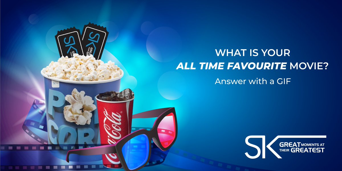 What is your favourite movie of all time? Comment with a GIF #DoMoviesRight #SterKinekor https://t.co/Z8C1a5taZm