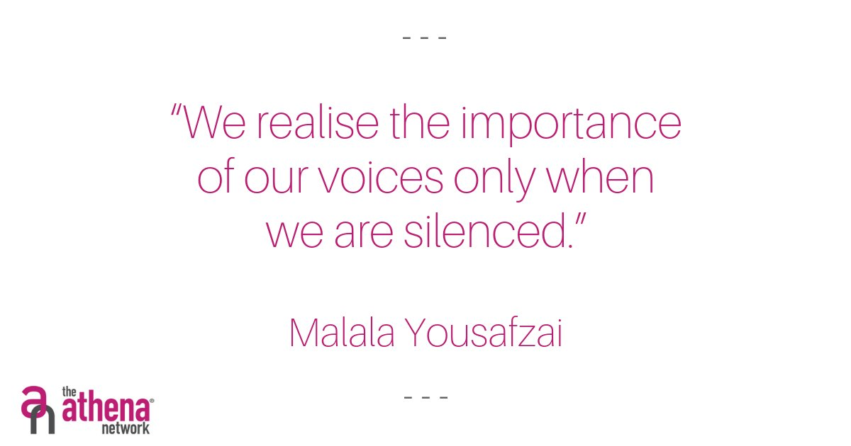 Your voice is important and we'd love to hear from you!  Contact me for more information on our networking meetings for women in business.  #Motivation #Voices #WomenInBusiness #Inspiration #BeYourOwnBoss #NetworkLikeABoss #BusinessNetworking #CreateConnections #InspireSuccess https://t.co/REWAuz7sJU