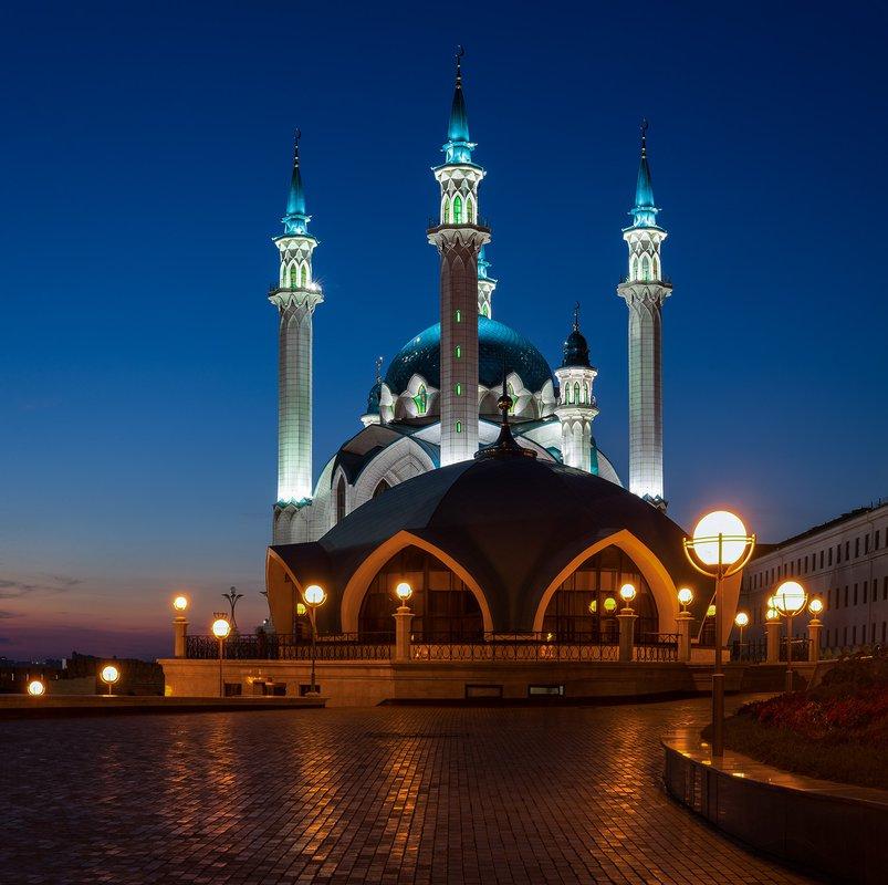 Картинки с мечетью красивые