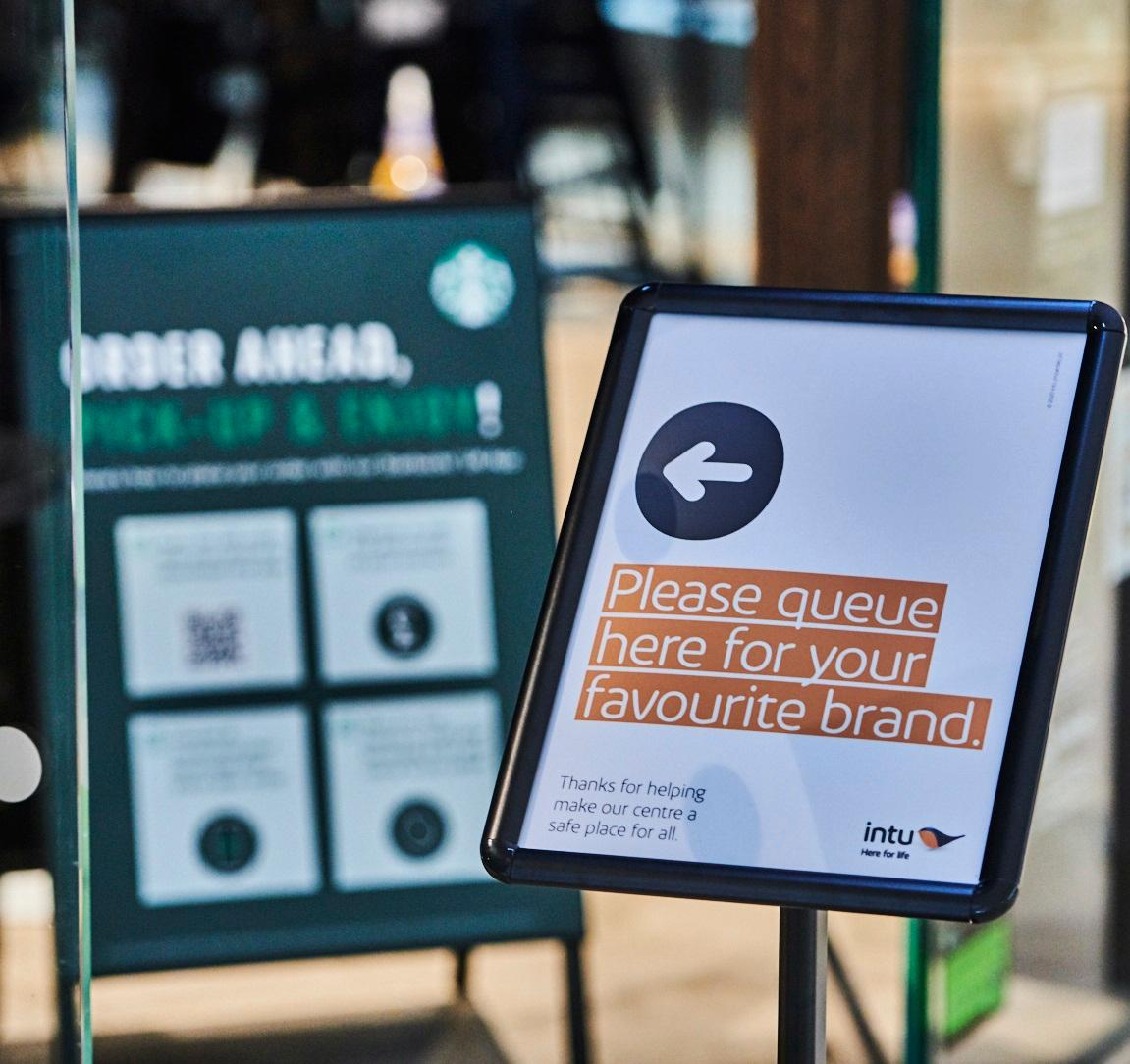 Please do your part in helping to keep everyone safe when shopping by following the guidance set out around the centre 😄👍 Find out more > https://t.co/LXNNGV8ACe https://t.co/D0ngxiuSS9