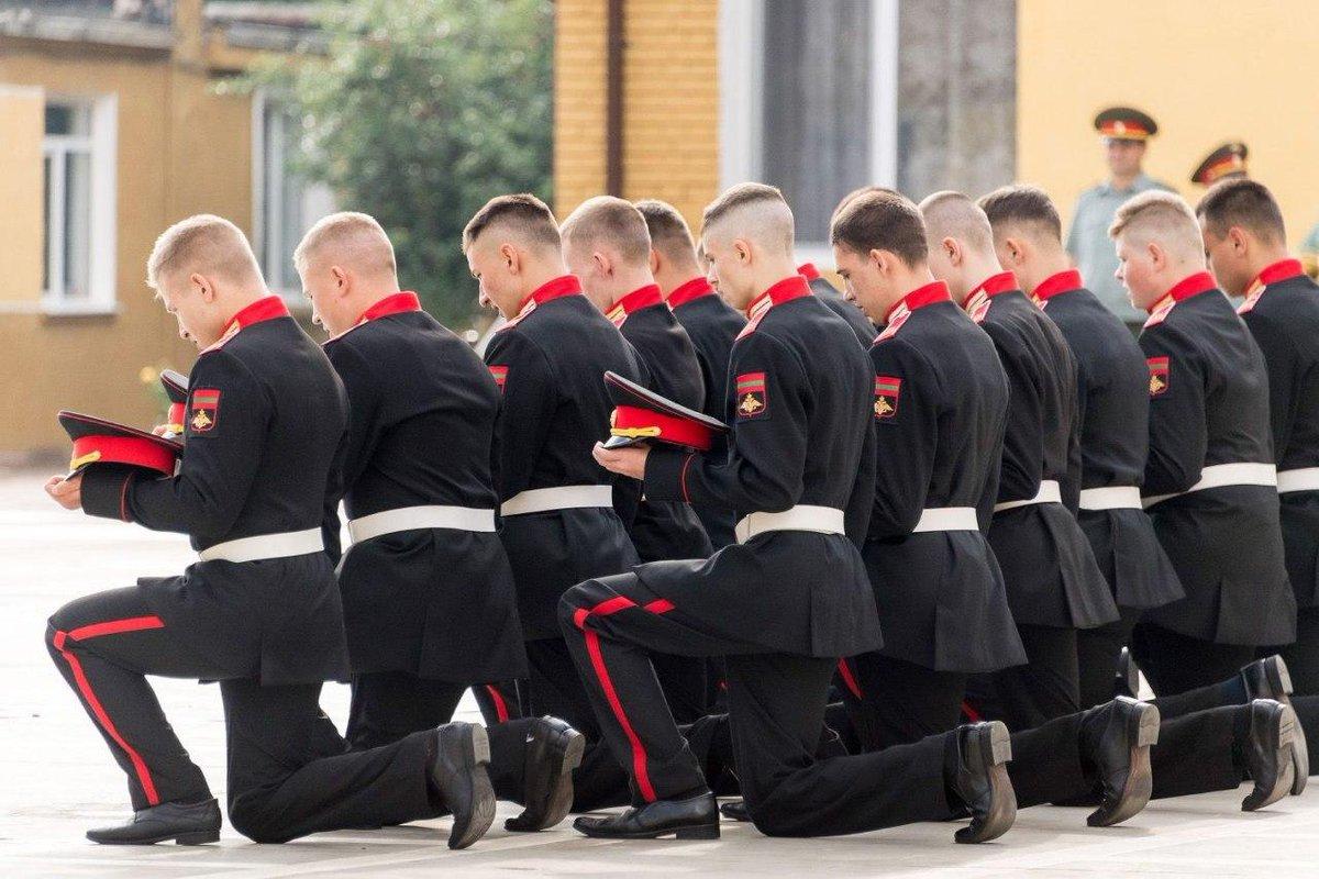 Военное училище в Тирасполе