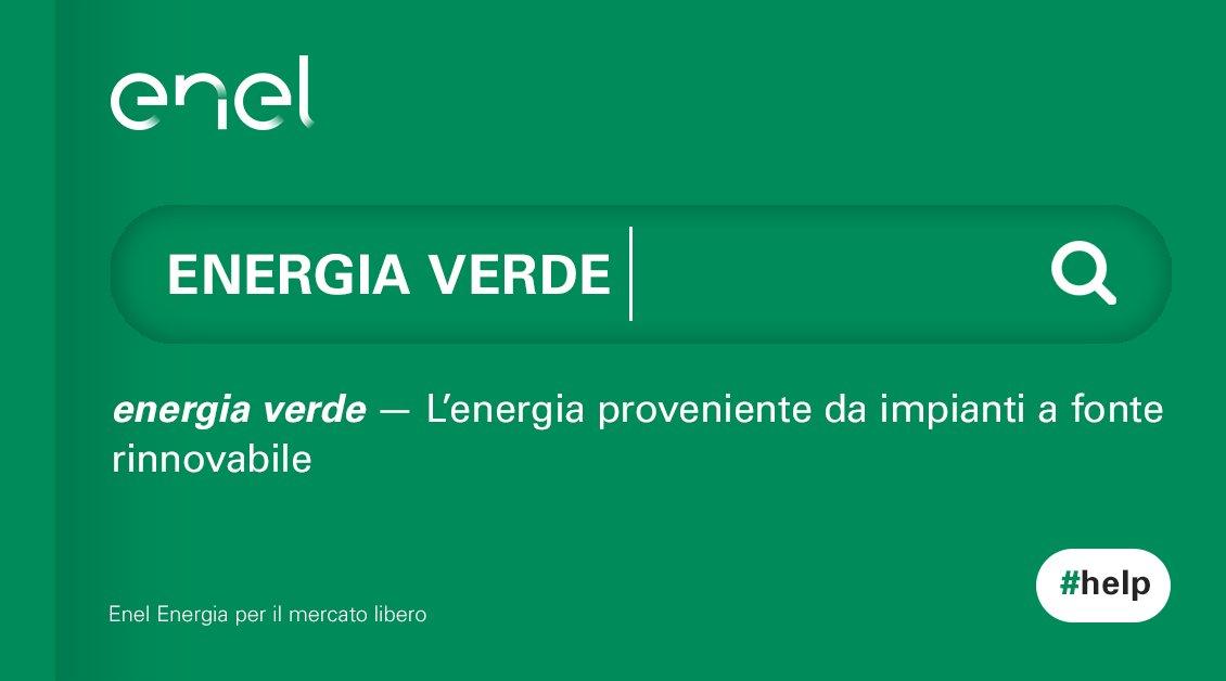 """La provenienza dell'energia da fonti rinnovabili è certificata dal nuovo sistema """"Garanzie d'Origine"""" secondo la direttiva 2009/28/CE. Con Scegli Tu Special 3 usi solo l'energia prodotta da fonti rinnovabili. Fai una scelta sostenibile. https://t.co/Ip6diEE7p4 https://t.co/ZjGpQJbX5K"""