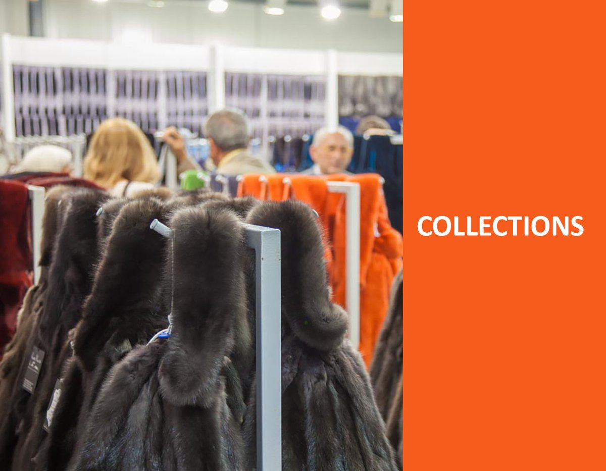 COLLECTIONS  #kastoriainternationalfurfair #kiff #kastoria #kastoriafurcity #todayimwearing #fur #womenswear #vscocam #fashion #archive #styleiswhat #streetstyle #fashioninsta #fashiondaily #exhibition #tradeshow #tradefair #trade #fair https://t.co/FU49Aet018