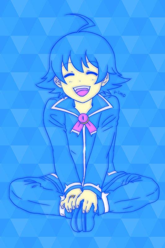 青 とい えば