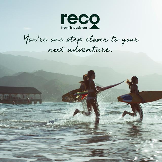 Meet Reco's Trip Designers: https://t.co/vZr80ZbDTM https://t.co/eWhswccV6h
