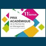 Image for the Tweet beginning: [#Distinction] Prix de la meilleure