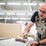 Image for the Tweet beginning: Ondersteuningspakket meubelindustrie en interieurbouw |