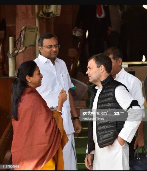 Happy Birthday to Rahul Gandhi Ji.  ,