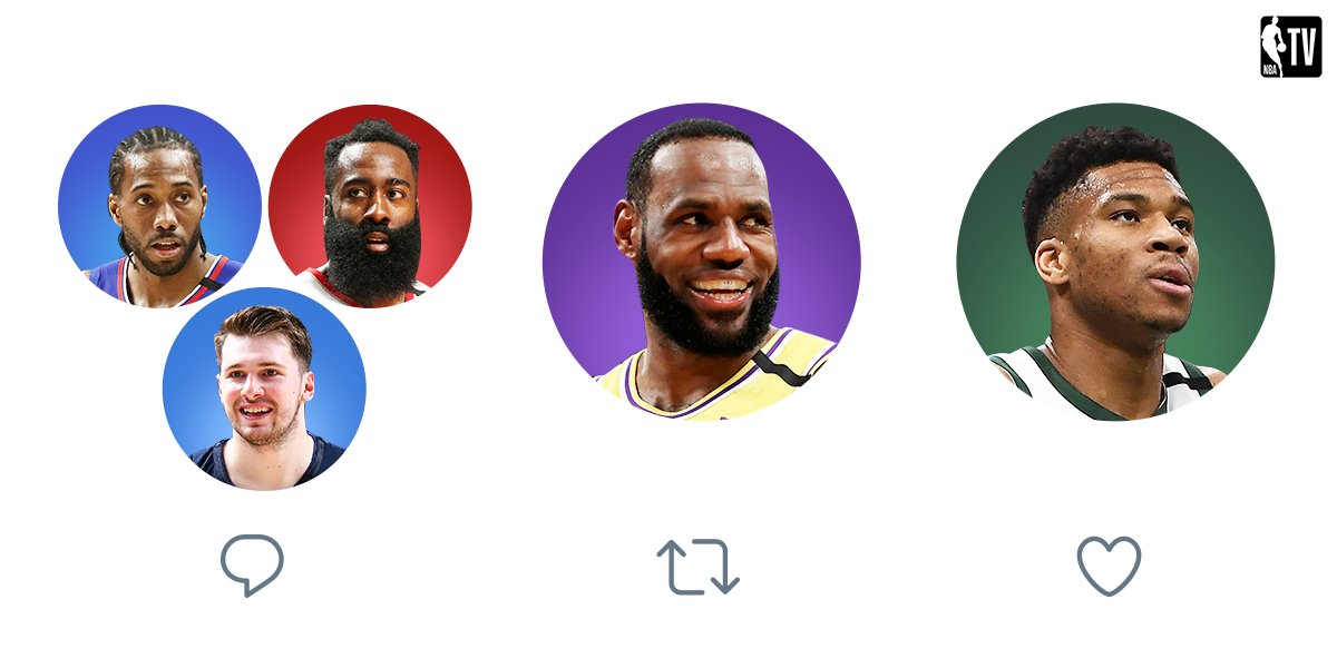 Who's your MVP 🤔