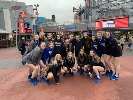 #TBT presented by @PNCBank takes us back to our trip to the Sunshine State and @UniversalORL this past December.   #AnchorUp https://t.co/cADWnnwDls