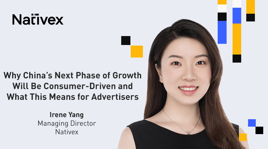 Nativex Managing Director Irene Yang wrote an in-depth piece that looks at China's next growth stages from an advertiser's perspective and what they need to know about this market's evolution: https://t.co/bxi2Xa2ZJG  #XploreChina #mobilemarketing #mobileadvertising #ecommerce https://t.co/T6g5AHl125