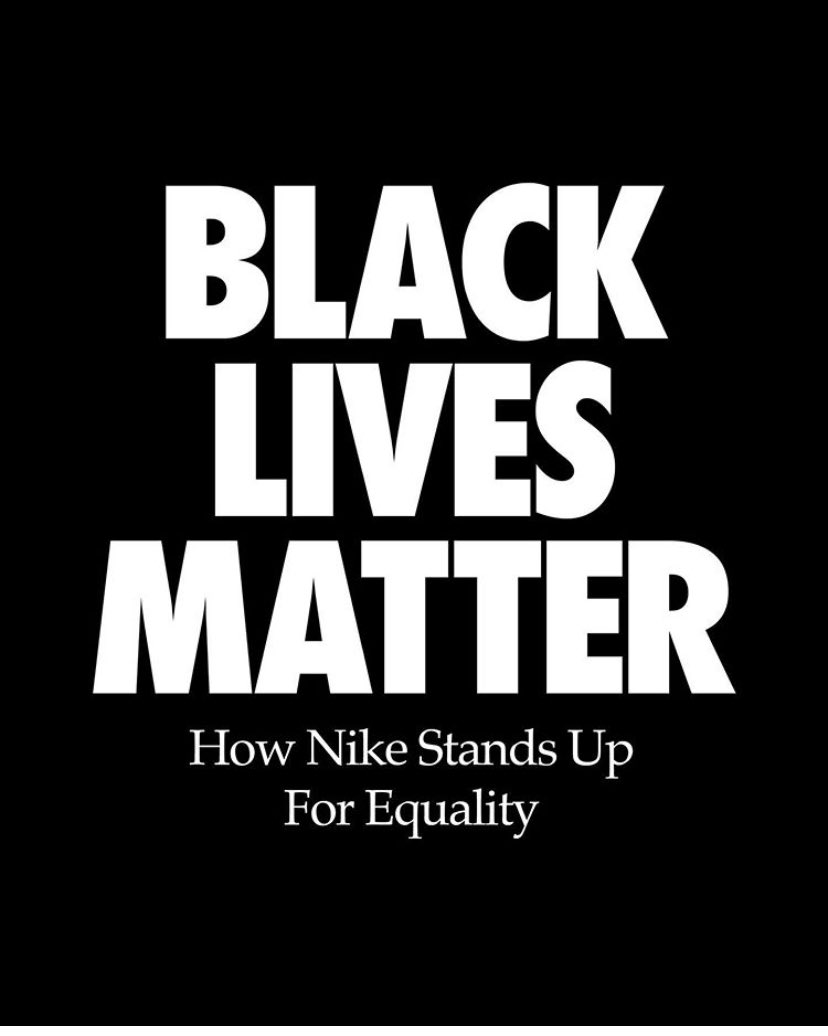 "Tomorrow, our Nike store will be closed for one day.   Nike have released the following statement: ""In observance of Juneteenth (June 19th), which commemorates the effective end of slavery in the United States, Nike are closing our retail stores in the United Kingdom....   #Part1 https://t.co/gUOySH5Z5b"