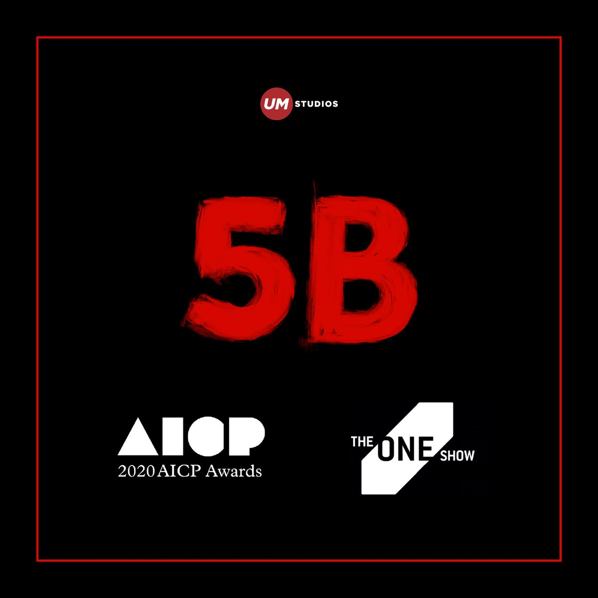 Thank you @AICProducers and @OneShow for recognizing @5BFilm, our UM Studios documentary created in partnership with @JNJNews, telling a vital chapter of America's battle with HIV/AIDS, which continues to disproportionately impact the LGBTQ+ and Black/African American communities https://t.co/SHIDGPQ79K