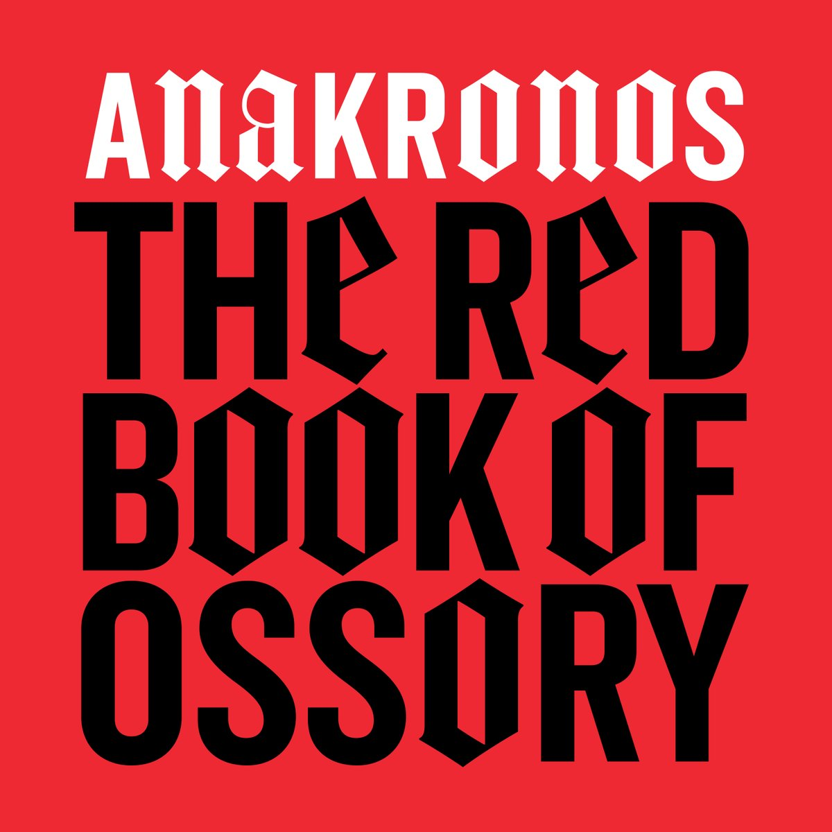 Heresy Records On Twitter Tonight On Blue Of The Night With Bernard Clarke Selections From The Red Book Of Ossory By Anakronos 18 6 20 At 23 35 Irish Time 6 35 Pm Est Https T Co K4l4aij08h Https T Co Lxeygwjddy