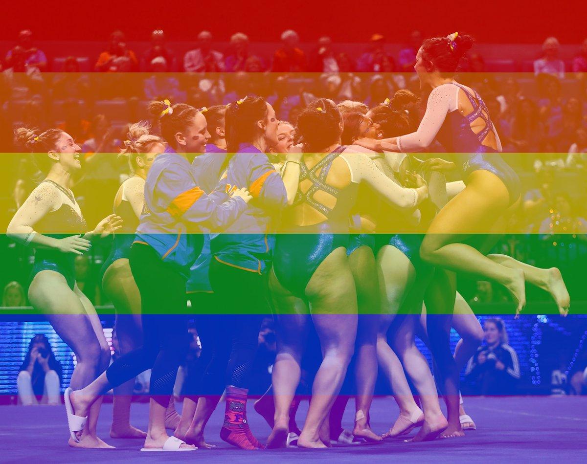Love always wins!! Happy #PrideMonth! ❤️🧡💛💚💙💜 #GoGators