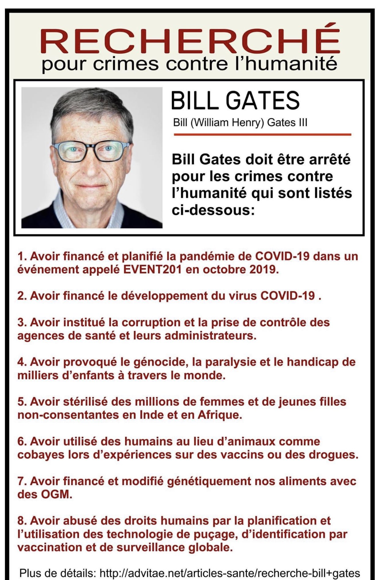 VACCINATION FORCÉE IMPARABLE, LE MOUSTIQUE SERINGUE  ( Made in Bill Gates ) EazRrTvXYAA4-xu
