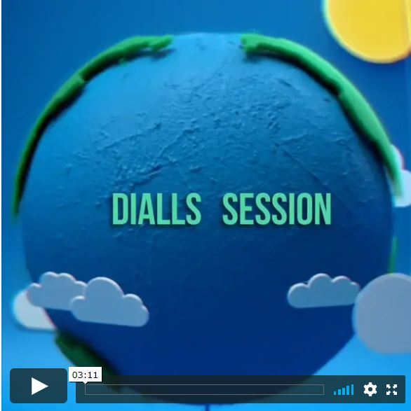 Here's a great example of how a teacher took a @dialls2020 lesson plan and developed it for use by her 5 year old pupils at home during lockdown, using the fantastic short wordless film Chiripajas. @DiallsLT @diallspt  @DIALLS_cy https://t.co/D37yfE79J8  https://t.co/soCUBo8n9o