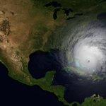 Image for the Tweet beginning: The 2020 hurricane season is