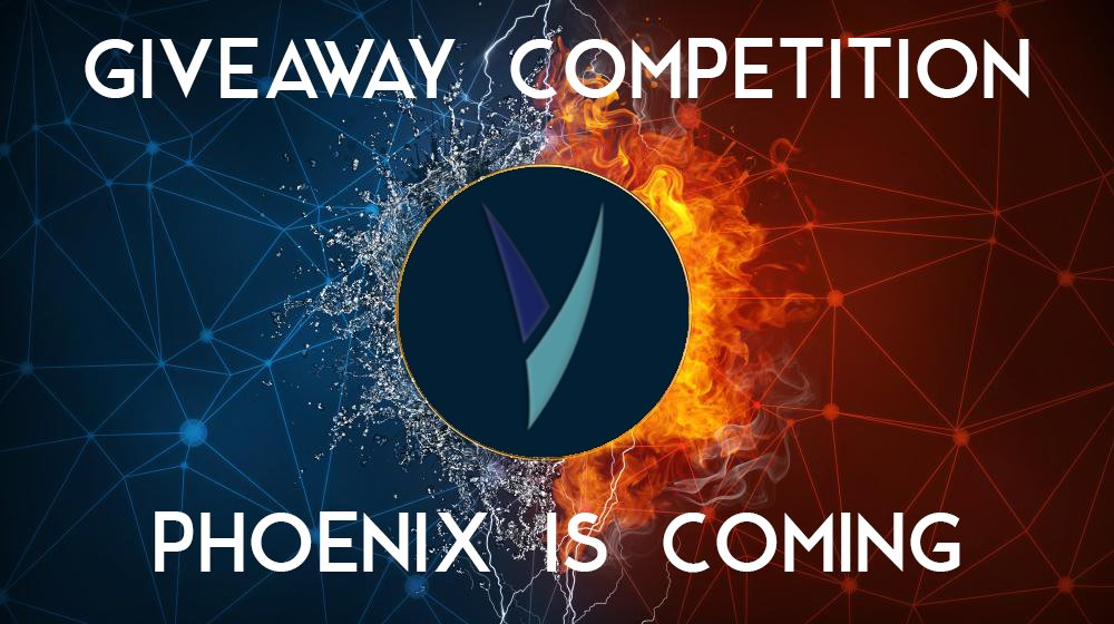 VSYNC GIVEAWAY COMPETITION Takes less than 1 minute to complete! givelab.com/hHmIRn/vsync-g… #VSX #VSYNC #PhoenixPlatform #PhoenixIsComing