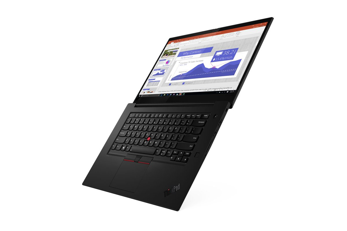 Lenovo updates even more of its ThinkPad lineup to Intel's 10th Gen processors