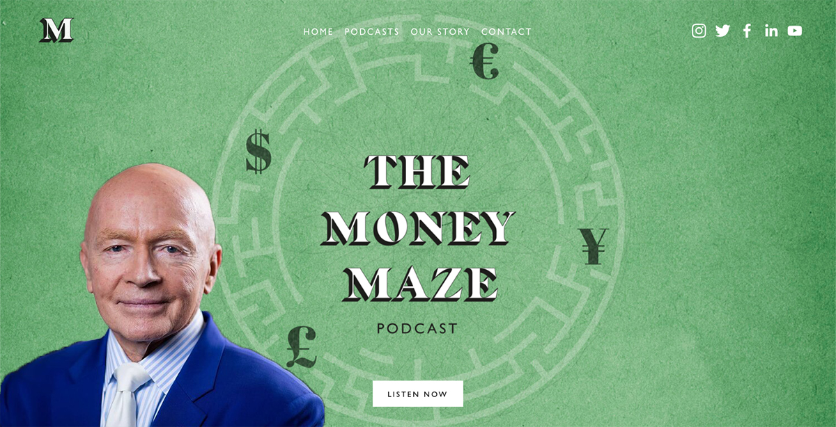 """Sir John Templeton's famous saying was: """"To invest when others are despondently selling and to sell when others are greedily buying requires the greatest fortitude but pays the highest rewards."""" @podcast_maze The https://t.co/dvqo2py74l: https://t.co/QkALFHtlP5 https://t.co/iybWwQCI4v"""