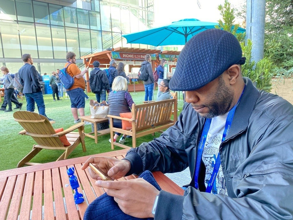 Making a List and Checking it twice. Nothing like hard work to fill your day. #agilecloudscomic #df19 https://t.co/emTP9KC42p