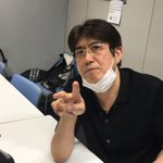石橋貴明(とんねるず)のツイッター