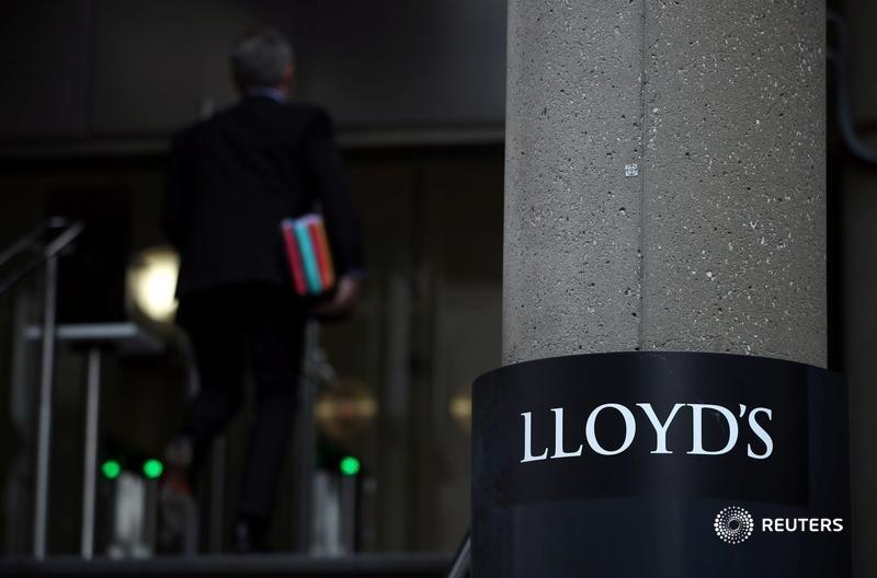 Lloyd's makes apt Black Lives Matter target https://t.co/K7ymRIflQ8 @aimeedonnellan https://t.co/rS2qrCsW7a