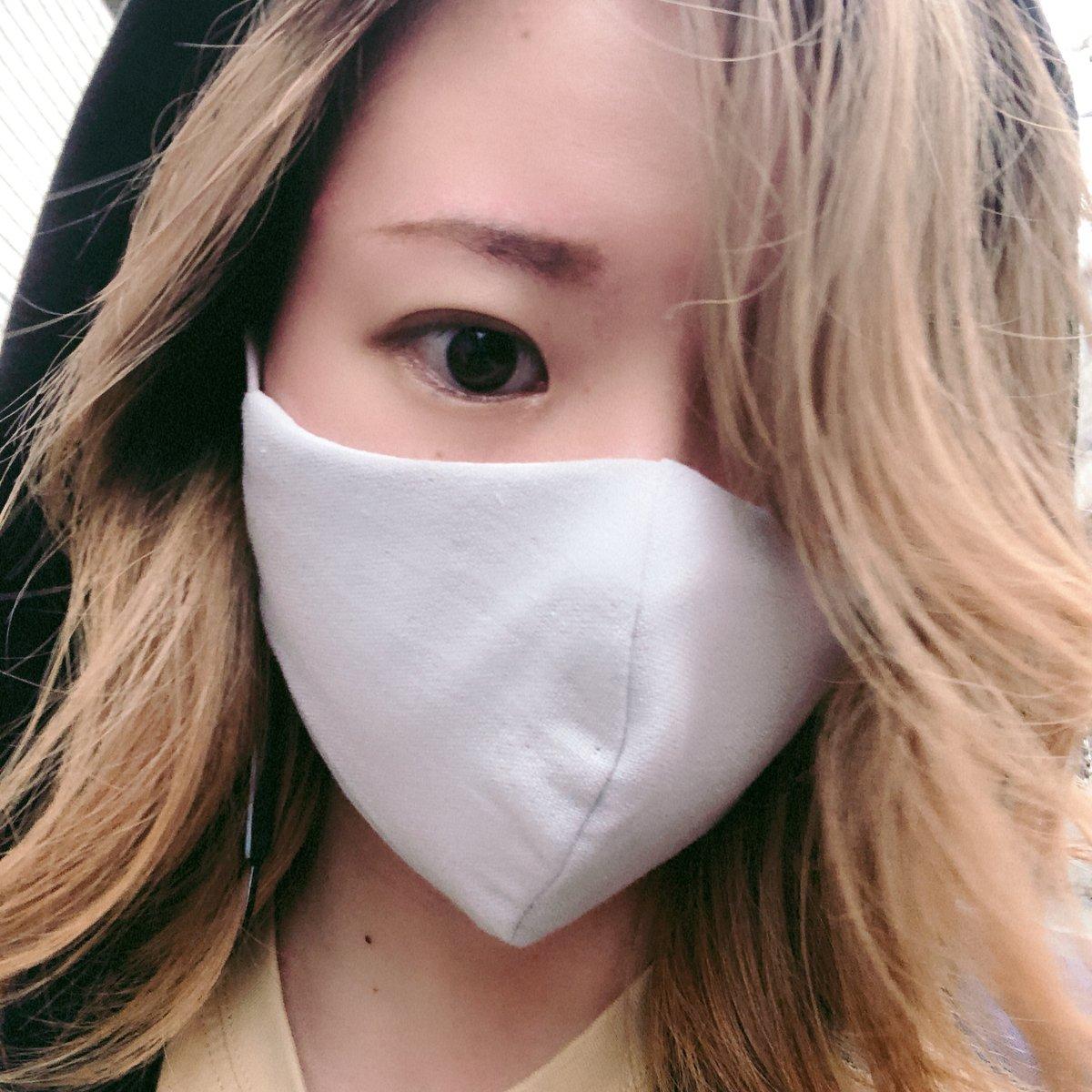 マスク 肌荒れ ピッタ