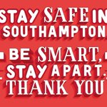 Image for the Tweet beginning: The @SouthamptonCC has advised Southampton