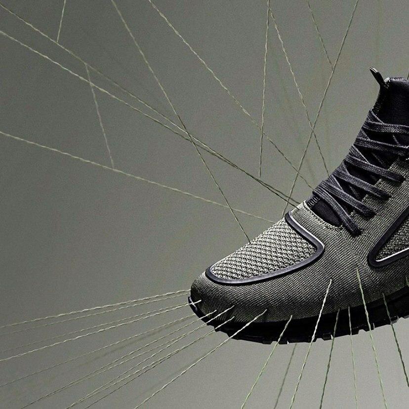 #MALLET #TECH #DIVER GREEN #SNEAKER €220 FW20 #MEN  For more Mallet https://www.derodeloper.com/heren/mallet  #mode #instafashion #fashiongram #instastyle #stylegram #fashion #homme #uomo #london #uk #london #paris #france #milan #italy #malletfootwear #sneakerhead #sne… https://instagr.am/p/CCK3-56B0Wk/pic.twitter.com/oEMEjoPBOX