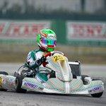 Image for the Tweet beginning: The motor racing world has