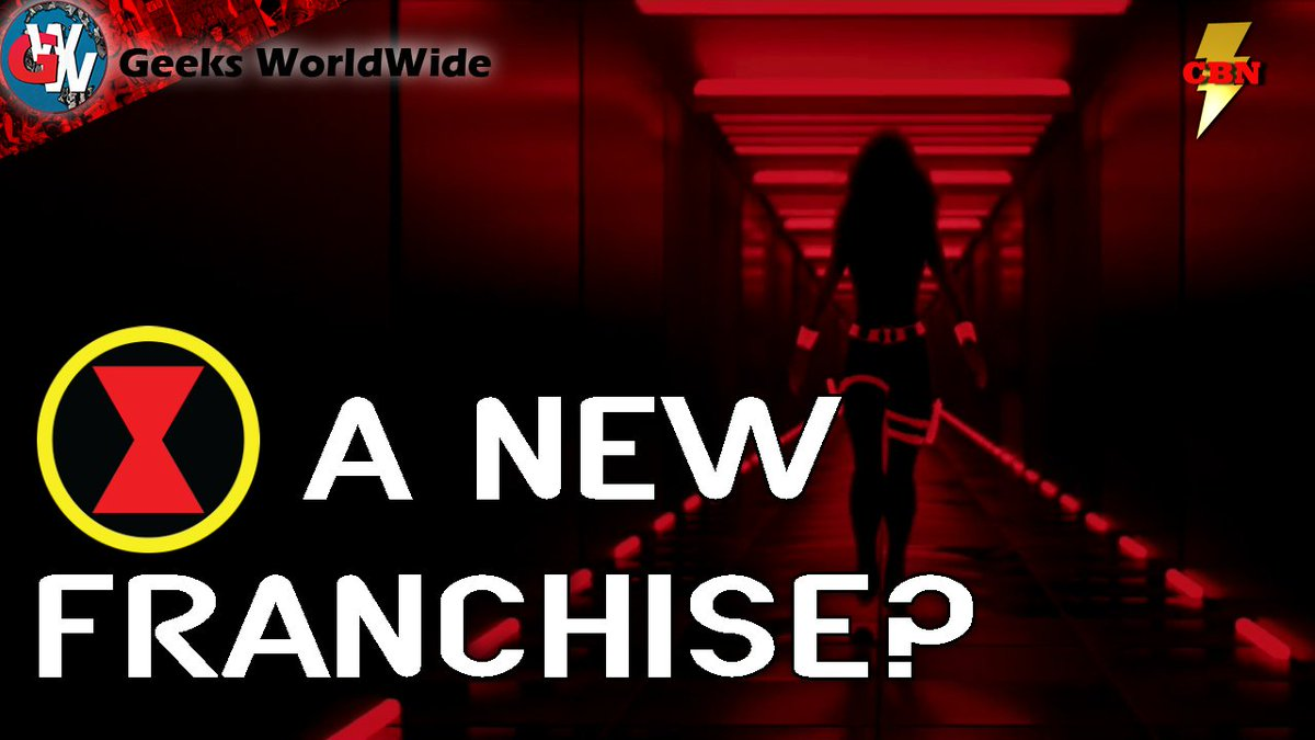 Does #Marvel have some franchise level plans for #BlackWidow?!?? #MarvelNews #MCUNews 🕷️Watch - youtube.com/watch?v=yOODQQ…