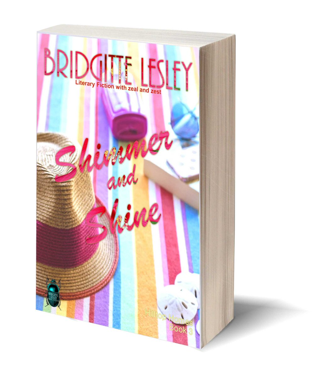 "When one person rocks the boat all hell breaks loose! ★SHIMMER AND SHINE★ - - Smashwords http://bit.ly/3d8GwTw  - - - -  pic.twitter.com/1w16l2inpj #ASMSG #bookaday ""@BridgitteLesley http://bridgittelesley.wordpress.com/"