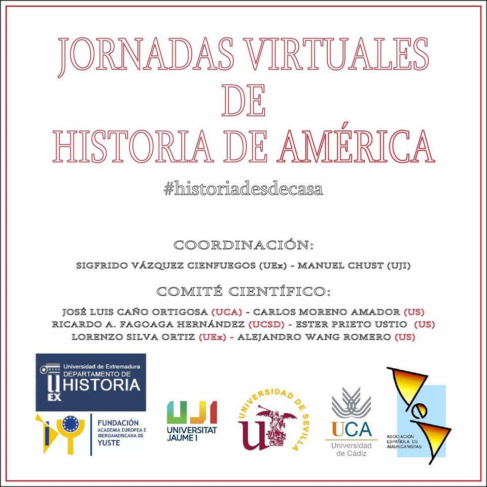 """Si no pudistes ver la mesa redonda Jornadas Virtuales Historia de América """"Retos y Reflexiones"""". puedes verla en diferido aquí:  http://EU.BBCOLLAB.COM Bb Collaborate #NoticiasBAS @bibliotecasCSIC  @BiblioAmSeRebispic.twitter.com/n9MgU6ZddX"""