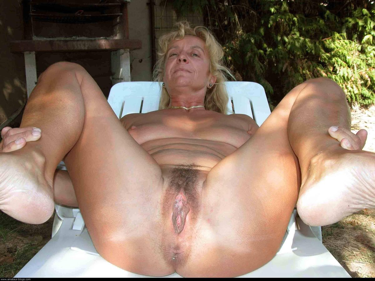 Mature And Granny Pussy, Mature Nude Pics
