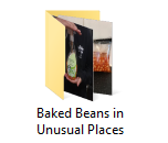 If anyone slides into my DMs to make me take the Blue Whale challenge, I'll be sending them all 411 baked beans in unusual places pics I have saved. <br>http://pic.twitter.com/gi888wl907