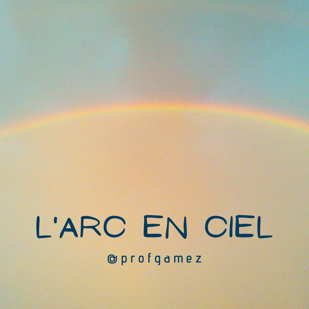 Quels sont les couleurs de l'arc en ciel ? #fle #francais #french #frances #francophonie #langues #languages #idiomas #photographie #photography #fotografia #photooftheday #picoftheday #arcenciel #arcoiris #rainbow #colours #couleurs #colorespic.twitter.com/LfTZAMTKXm