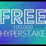 Image for the Tweet beginning: Retweet, Share, Follow: Crypto-city's 100,000