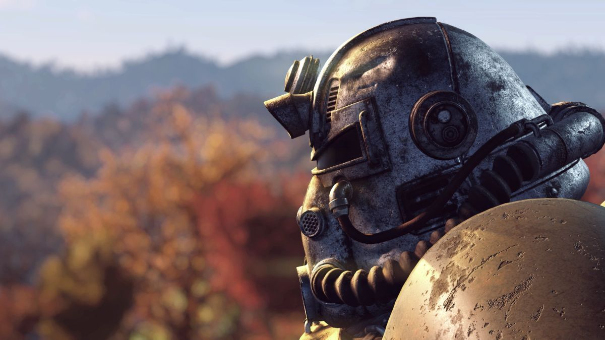 The creators of Westworld are making a Fallout TV series buff.ly/3dUYsBa