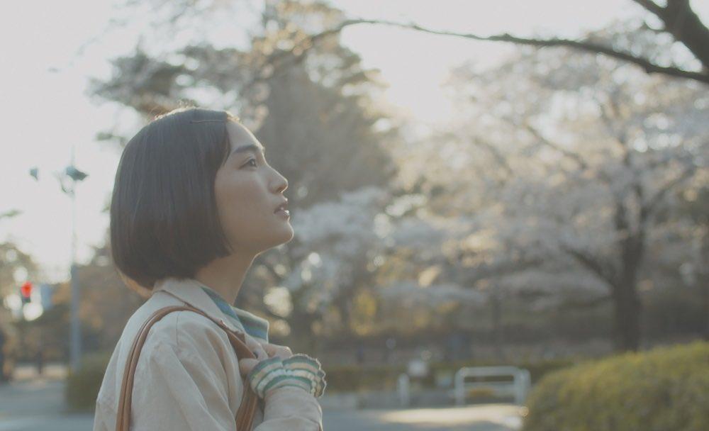 test ツイッターメディア - TOKYO MXドラマ「スポットライト」(@spotlight_story )第2話「春が終わる」の主演を務めさせていただきました😊 監督は『わたしは光をにぎっている』でもご一緒させていただいた中川龍太郎監督。 7/14(火)23:30〜!是非みてください🌸 https://t.co/W0BTMjE9I3